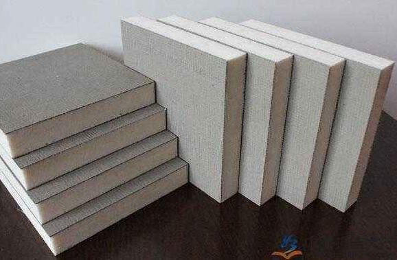 常用的外墙保温材料有哪几种?