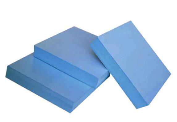 挤塑板保温材料的应用和特点