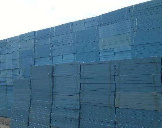 聚苯乙烯挤塑板