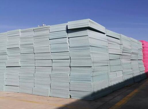 挤塑板供应商