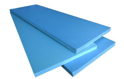 挤塑板在生产时应注意的四个事项