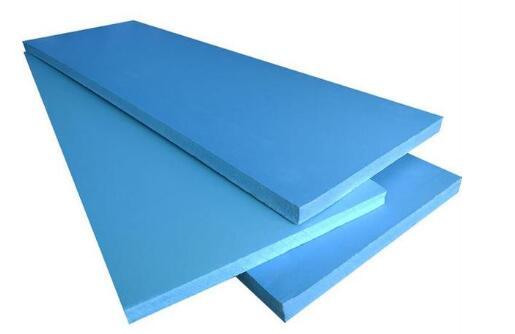 遵义挤塑板在冷库中的应用
