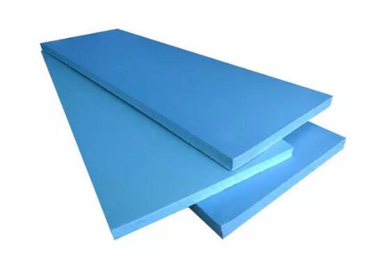 从外观辨别挤塑板你知道如何辨别吗