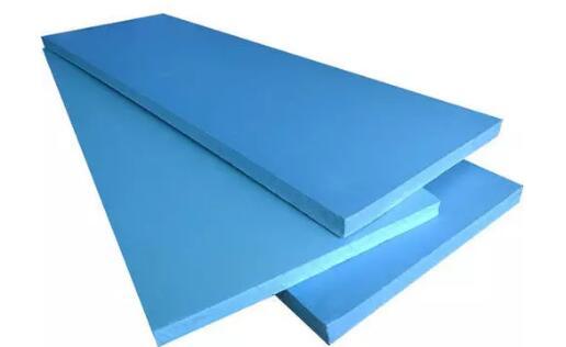 钢结构上面可以使用挤塑板吗