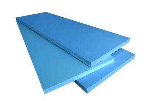 挤塑板变黄为什么要用增白剂?