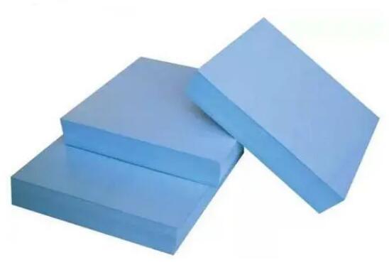 密度对挤塑板有什么影响?