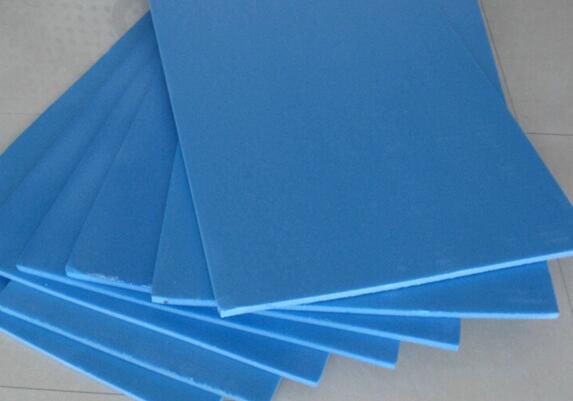 挤塑板的结构特点