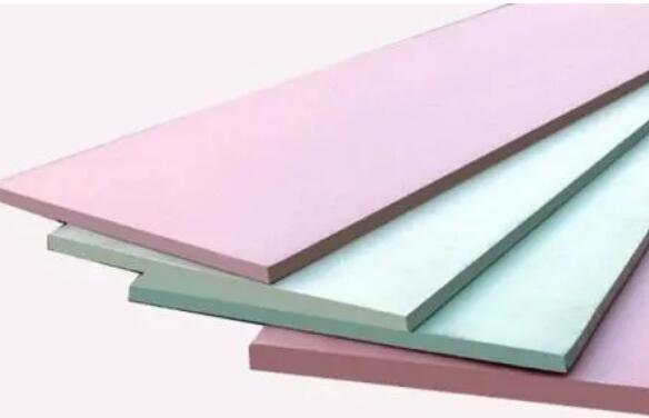 挤塑板和聚苯板有什么区别?