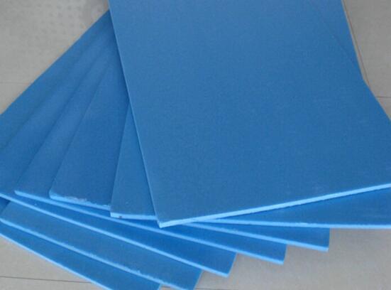 挤塑板有什么特点和性能?