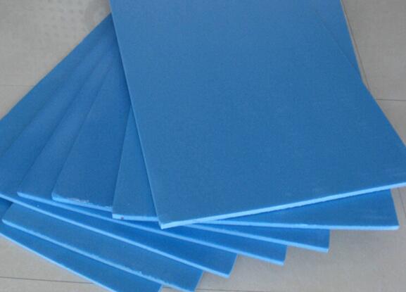 挤塑板施工的限制有哪些?