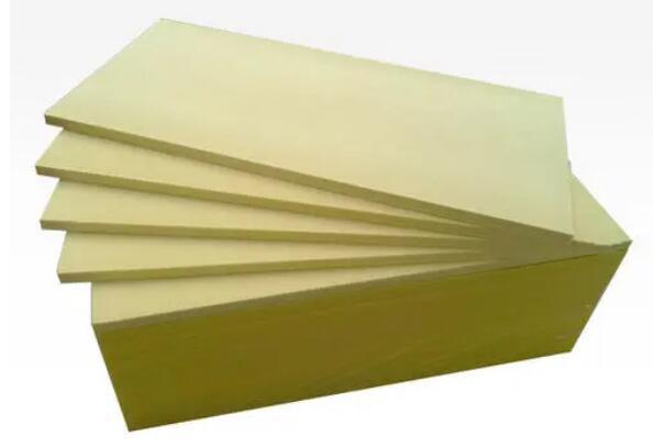 挤塑板施工如何避免空洞?