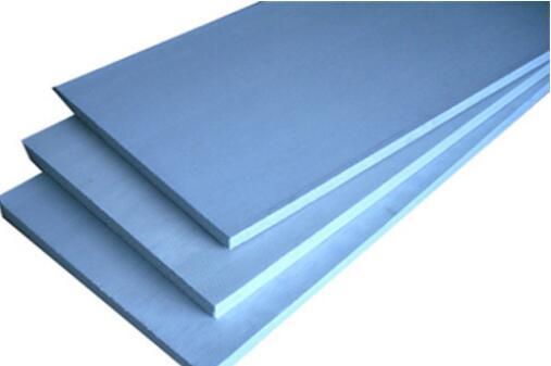 挤塑板和泡沫板有什么区别?