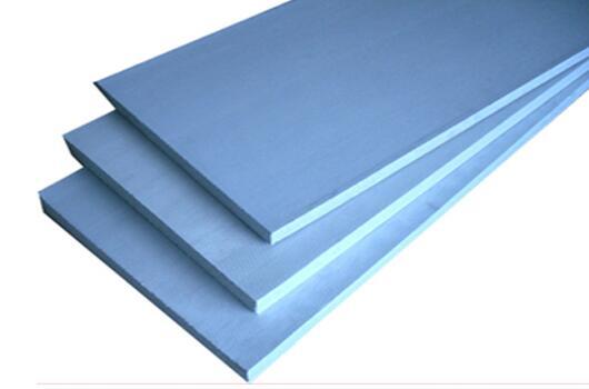 挤塑板抹面层为什么会开裂?