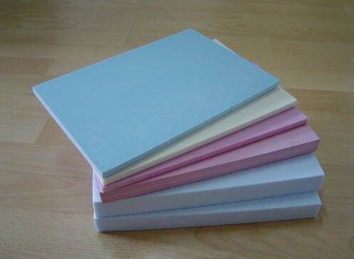 挤塑板为何是最薄的外墙保温材料?
