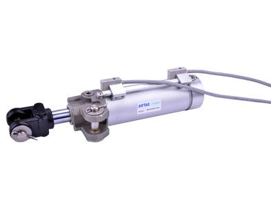 MCK系列焊接夹紧气缸