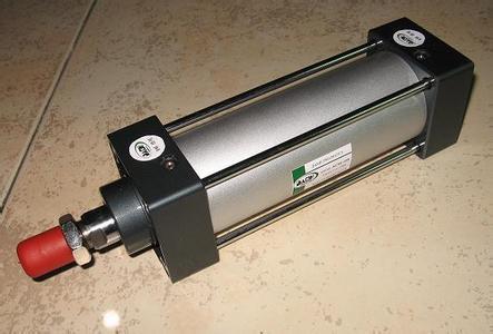气动元件的使用及维护