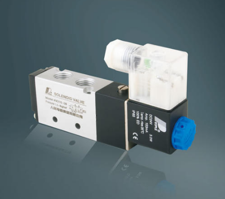 气动控制元件常用元件有哪些?