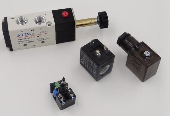 气动电磁阀参数能到达最高压力是多少