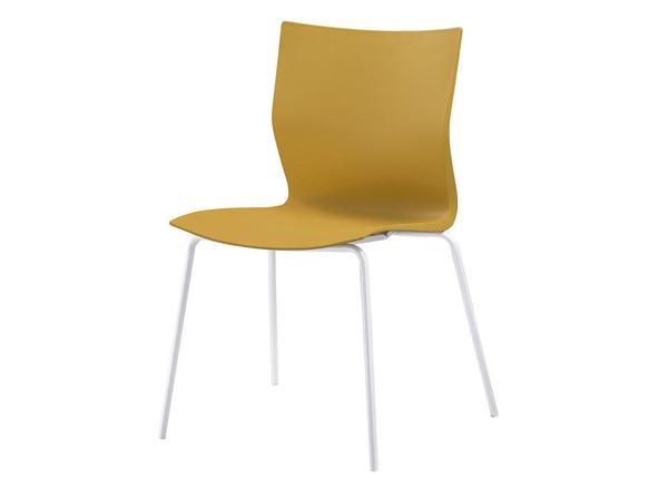 塑料办公椅