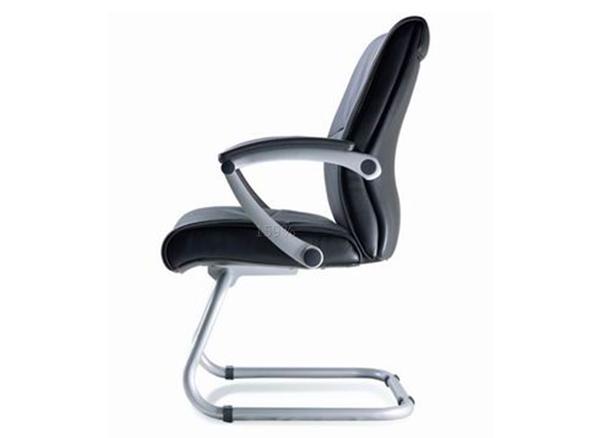 弓型办公椅