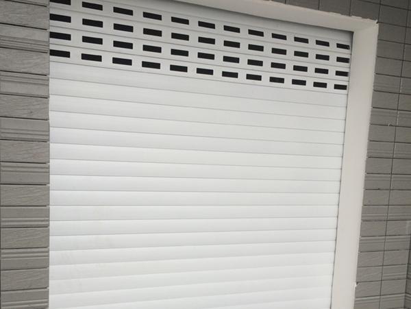 重庆铝型材卷帘门厂家
