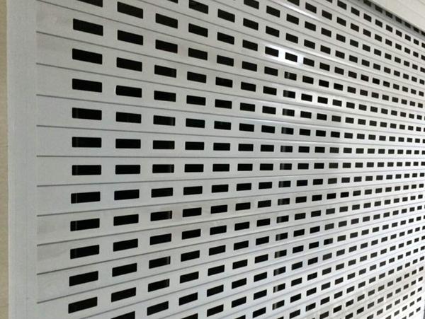 重庆江北铝型材卷帘门