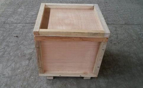 浅谈熏蒸木箱具有无虫害安全性高的特点