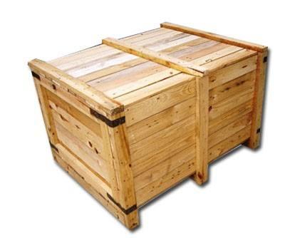 出口包熏香装箱在出口货物的应用情况介绍