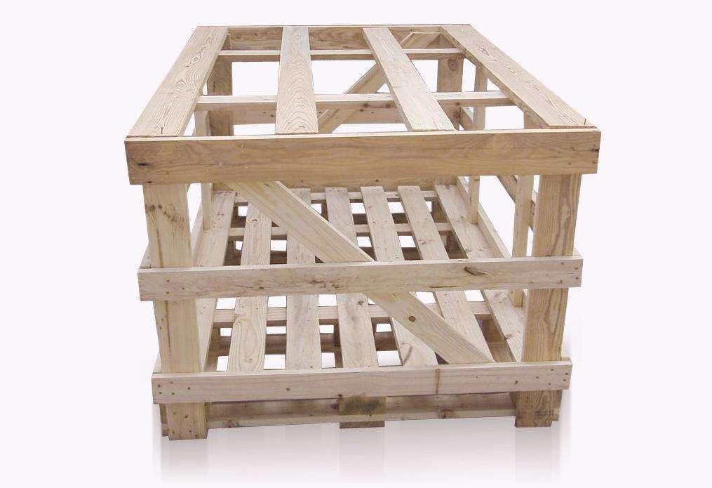 专业生产木托盘的厂家大家说说木托盘的发展前景