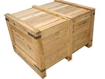 木箱包装定制的厂家要如何选择