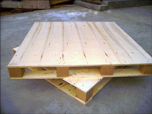 解析木托盘包装有着怎样的码放标准呢?