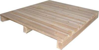 分析木托盘的物流该怎样进行标准化呢?