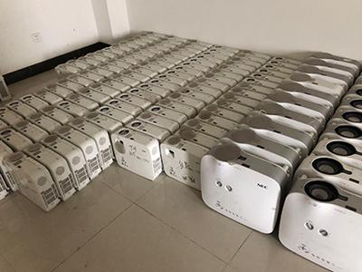 重庆投影仪回收