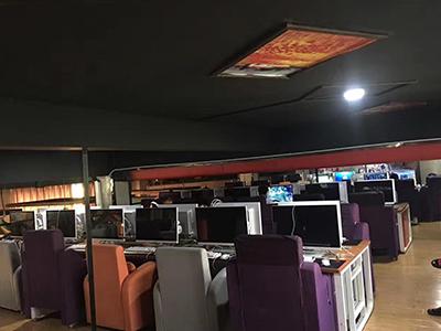 网吧电脑回收