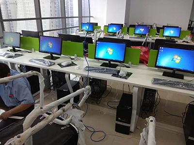 回收办公室电脑