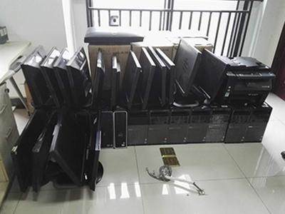 重庆电脑回收