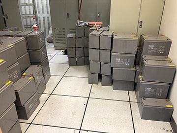 UPS电池回收