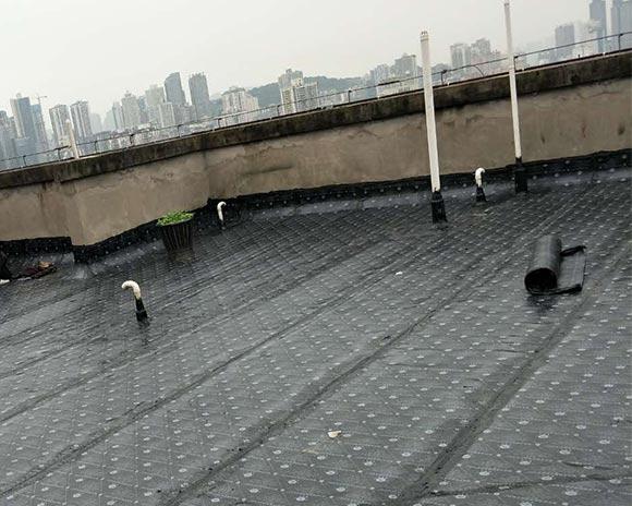 重庆厨房防水补漏