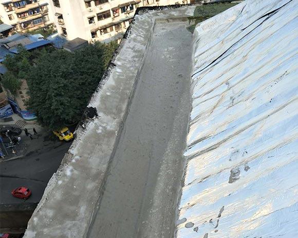 重庆屋面防水