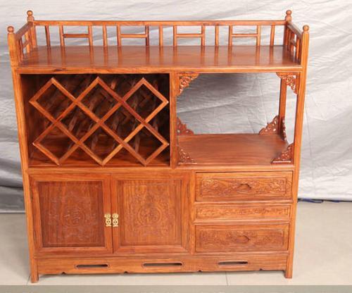 仿古家具的设计方案因素有哪些
