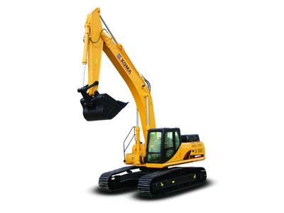 XG836FL履带式挖掘机