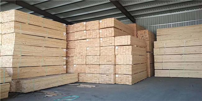 芬兰木原材料供应