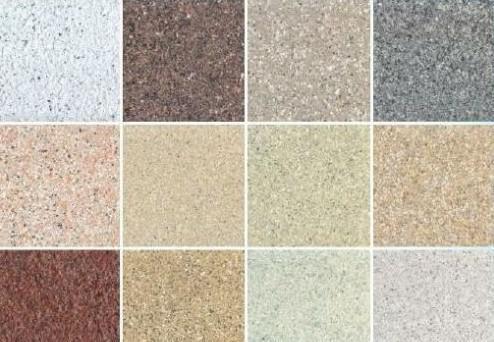 重庆真石漆是一种装饰效果酷似大理石、花岗岩的涂料