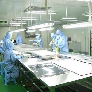 食品行业净化工程