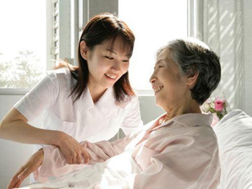 养老康复护理