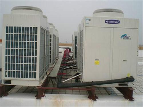 重庆空调安装维修