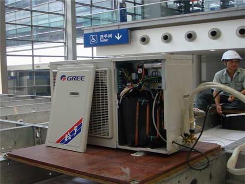 重庆空调安装公司