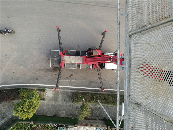 45米高空作业车出租