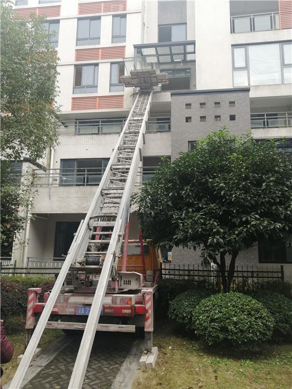 45米高空作业车租赁