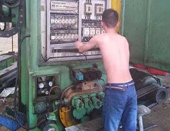 小型设备维修